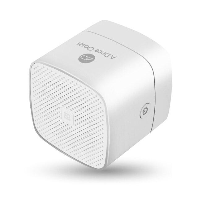 Altavoz Bluetooth Wireless Metal Mini portátil subwoofer altavoz MP3 música altavoz NFC para iPhone Samsung Xiaomi