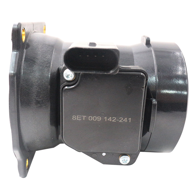 YAOPEI New AIR FLOW MASS METER 8ET009142 241 Fit for AUDI A4 A6 A8 VW Passat 2.4 2.8