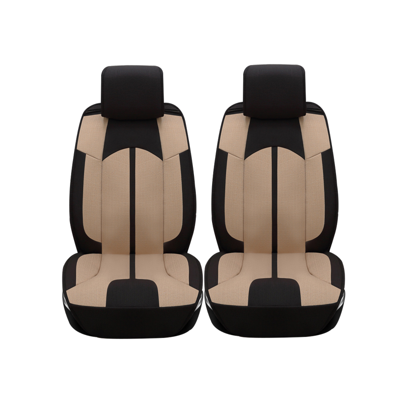 цена на Linen car seat covers For Mazda 3 6 2 C5 CX-5 CX7 323 626 M2 M3 M6 Axela Familia car accessories car styling
