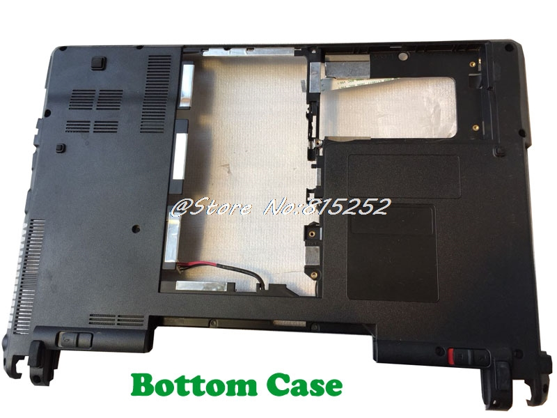 Bottom Case For <font><b>ACER</b></font> <font><b>4820TG</b></font> 4745G 4820G 4625G 4553G New and Original image