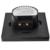 Nuevo Estándar de LA UE Interruptor del Tacto A Distancia Cortinas Casa Domótica Inalámbrica RF433 WIFI Remoto Inteligente Interruptor de Control Remoto