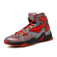 Baloncesto атлетике training шнуровке легкой dmx вершины zapatillas корзина средний homme