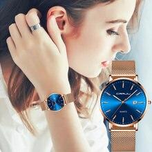 Женские часы 2019 crrju женские wonme's деловые кварцевые