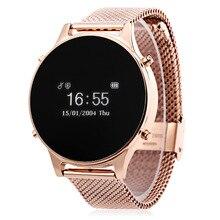 MT360 Smart Watches Bluetooth Pedometer Smart Wrist Watch 0 96 240 240 pix with Remote Camera