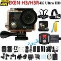 Controle Remoto Original Câmera Actiion H3R/H3 Wi-fi 4 K Esportes LCD Cam Mergulho Ação Helmet Cam DVR Carro Duplo À Prova D' Água tela