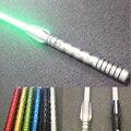 Nueva Diez tipos de sonidos Luke Skywalker Star Wars Series Negro Jedi LightSaber Vader Espada Azul Cinco de regalo especial tercera ge