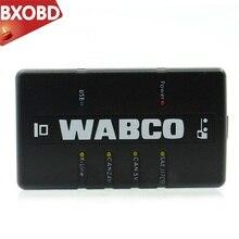 IN STOCKS WABCO DIAGNOSTIC KIT (WDI) WABCO Trailer and OBD2 Truck Scanner WABCO Heavy Duty Diagnostic Tool недорого