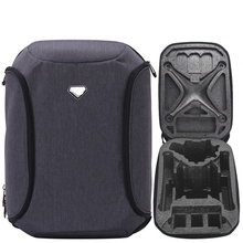 DJI Phantom 3 /4 accessories Waterproof Wear-resistant Material Backpack Shoulders Bag For DJI Phantom 4 RC Drone