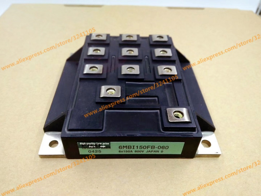 Free Shipping NEW 6MBI150FB-060  MODULE