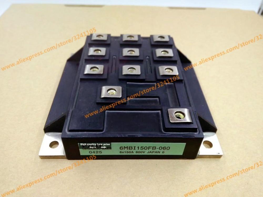Free Shipping NEW 6MBI150FB-060  MODULE