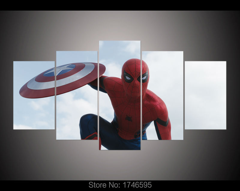 Superhero Wall Decor online get cheap superhero wall decor -aliexpress | alibaba group