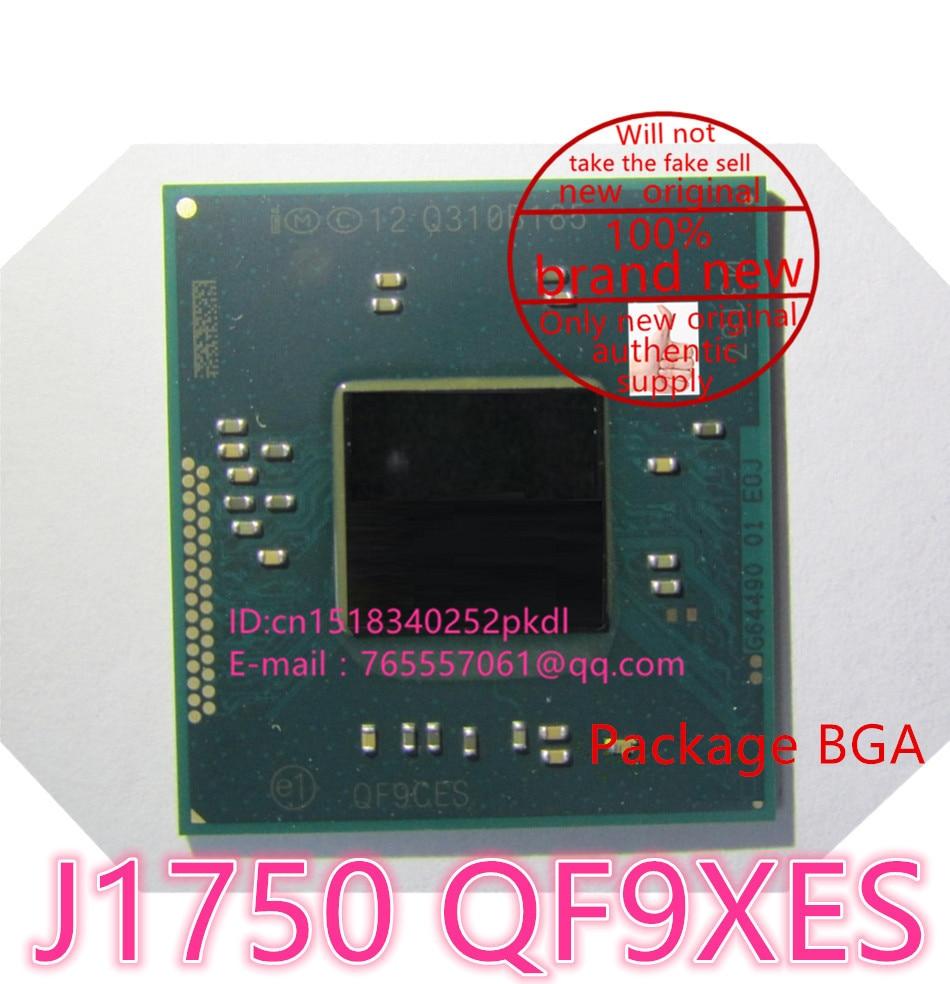 100% New  CPU  QF9XES  BGA Chipset new 100
