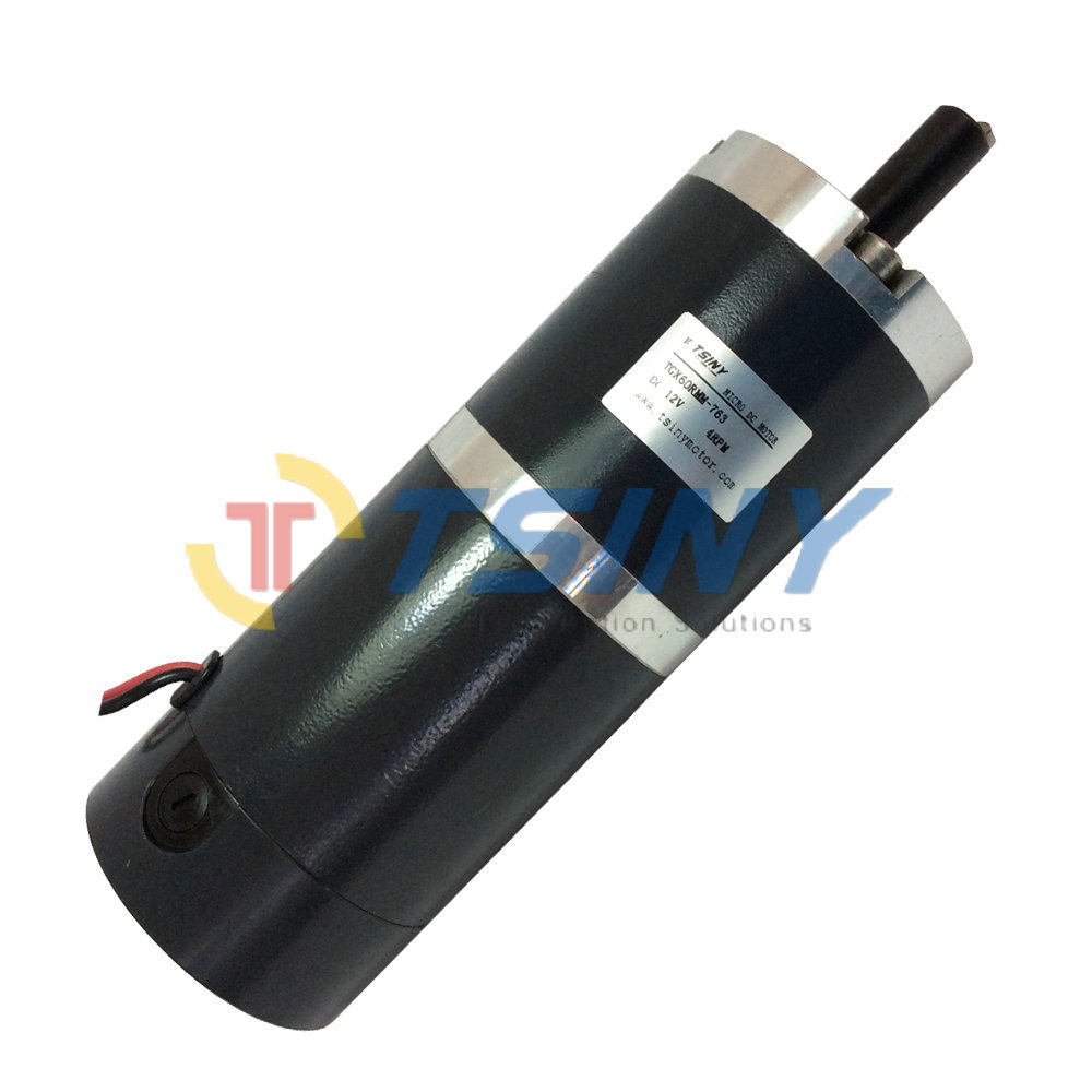 TGX60 DC Planetary gear motor 12V 4RPM low rpm High Quality high torque DC brushed motor Robotics Metal Gear new arrival top selling 555 metal gear motors 3v 6v 12v 24v dc gear 10 20 40 80 rpm motor high torque and low noise