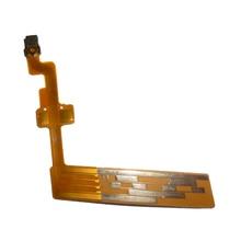 20 100 шт./лот для Canon 18 55 мм EF S IS сменная фокусная линия объектива камеры гибкий кабель для диафрагмы фокуса