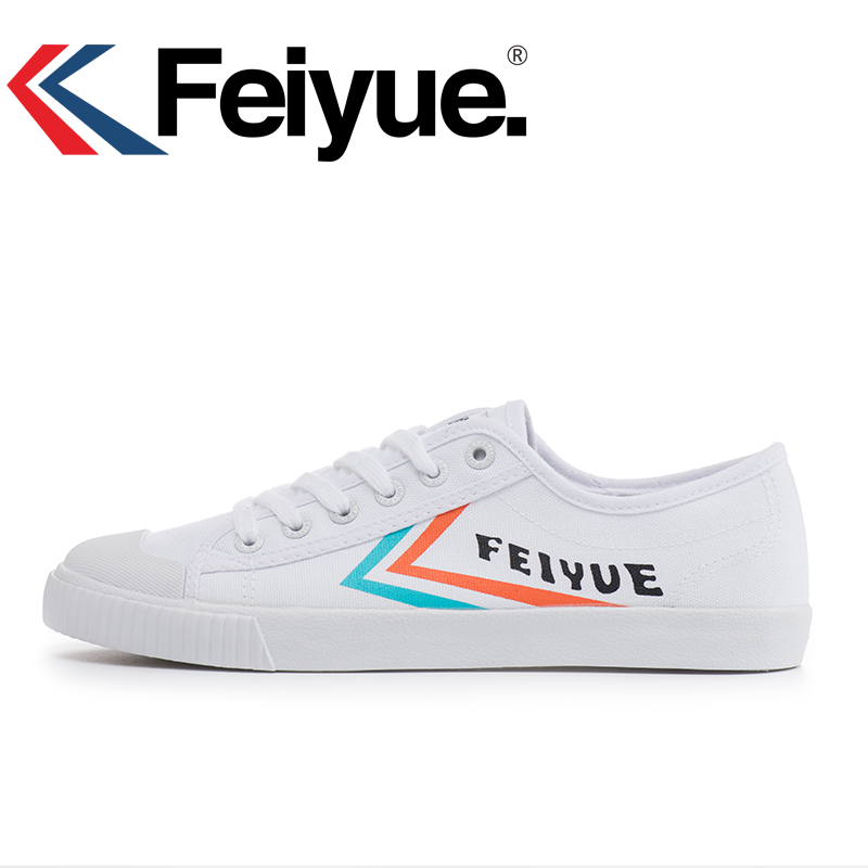 Keyconcept feiyue felo2 classic Qintang series canvas shoes men and women shoes