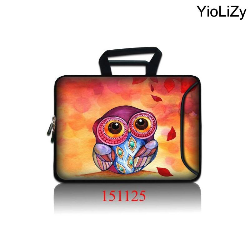 10 12 13 14 15 17 Laptoptas Tabletafdekking Notebookbehuizing 10.1 - Notebook accessoires - Foto 4