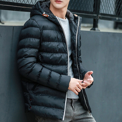 The North Winter Men Jacket 2018 Brand Casual Mens Jackets And Coats Thick Parka Men Outwear 4XL Jacket Male Clothing Face