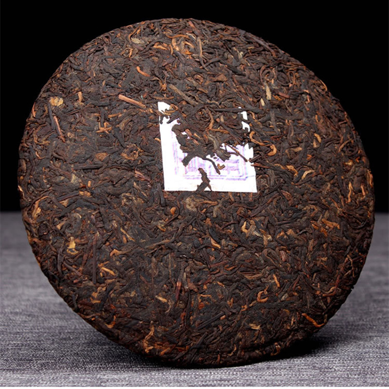 Made In 2013 Yr Ripe Puer Tea 357g Chinese Yunnan Puerh ...