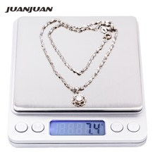 3000g 0.1g Electronic LCD Display Mini  Digital Jewelry Scale Weighing Scale Weight Scales Balance laboratory balance scale 50g 0 001g high precision jewelry diamond gem lcd digital electronic scale counting function portable