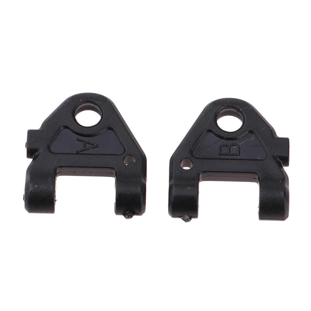 2 sztuk części zamienne do samochodów rc niższe Arms dla Wltoys K969 K979 K989 K999 P929 P939