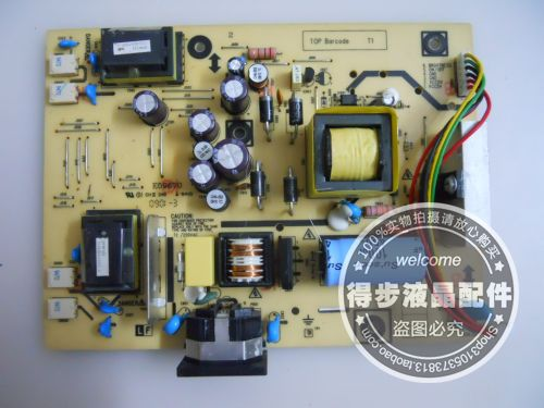 Free Shipping>Original  P194W power board ILPI-102 491691400100R Good Condition new test package-Original 100% Tested Working free shipping original pl2274hd driver board 715g4640 m01 000 004k good condition new test package original 100% tested working