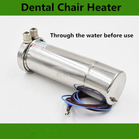 High Quality Dental materials dental chair comprehensive treatment machine heater heating cup cup hot water heater accessories