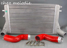 2 0 TFSI Intercooler kit for Audi A3 S3 TT Scirocco Jetta Eos Golf GTI MK5