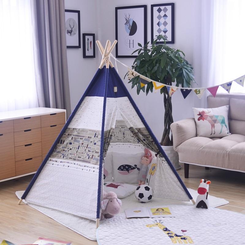 kids tent house (2)
