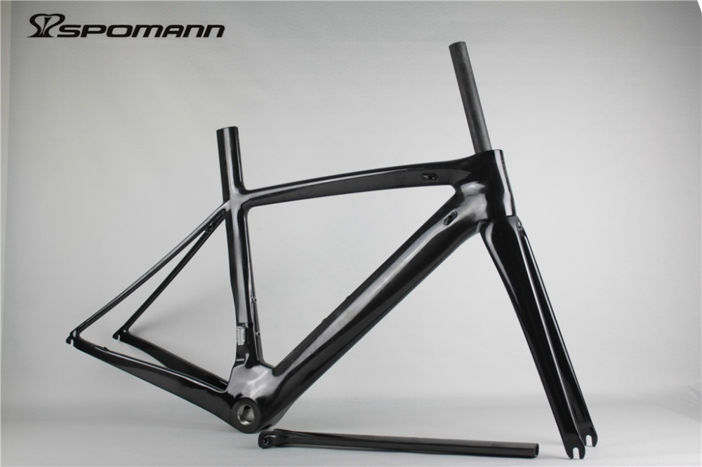Super standard 53- 69cm carbon road bike frame internal cabling cadre carbone frame & fork & seatpost & headset bicycle parts брюки m missoni m missoni mm151ewhap96