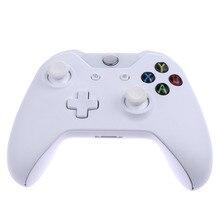 Высокое качество Профессиональный Беспроводной игровой контроллер Bluetooth для Microsoft Xbox One пульта дистанционного контроллера для Xbox One
