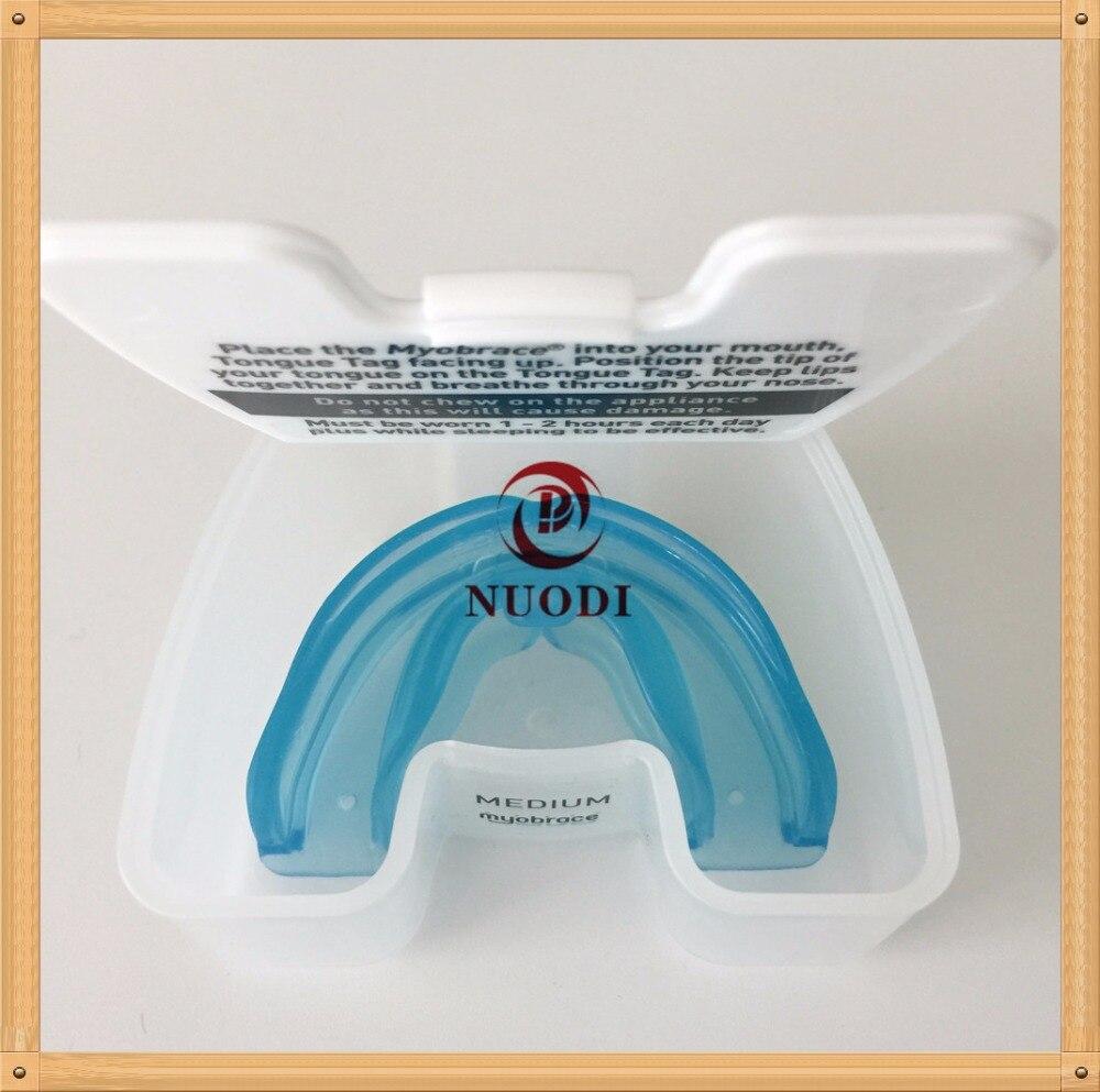 MRC Orthodontic teeth trainer Appliance k1 for ages 5 10 Myobrace for Kids Orthodontic braces K1