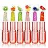 Women Lip Make Up Moisturizer Lipstick Long Lasting Waterproof Temperature Color Changing Red Lip Balm Magic Jelly Lipsticks