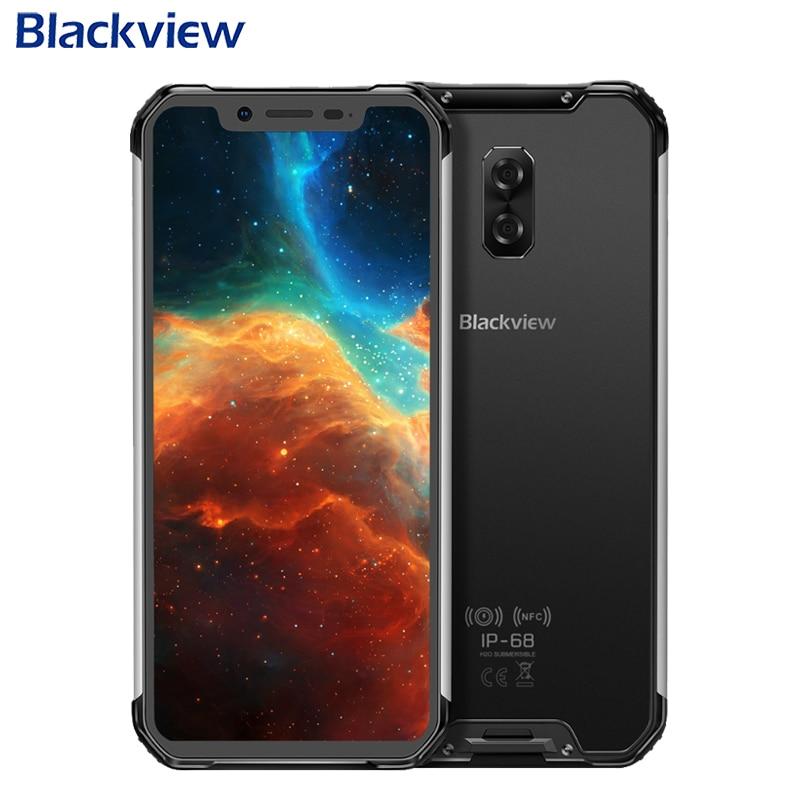Купить Blackview BV9600 прочный водонепроницаемый мобильный телефон 6,21