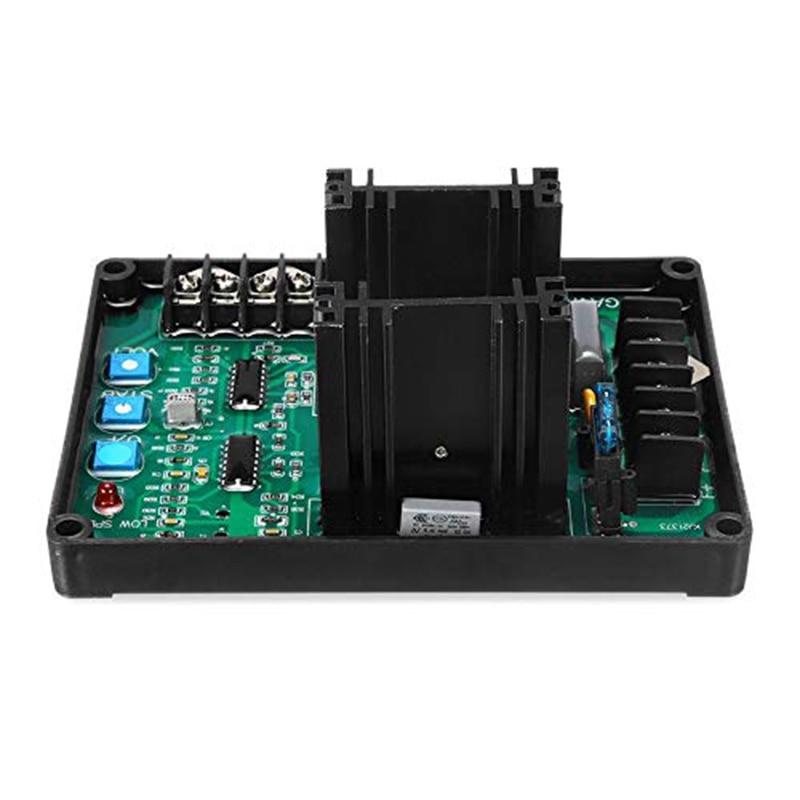 GAVR-15A Universal Brushless AVR Generator Automatic Voltage Regulator Module