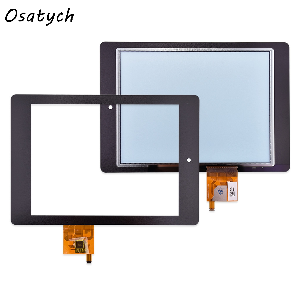 New 7.9 inch Black Touch Screen for Acer Iconia Tab A1 A1-810 A1-811 Tablet Digitizer Sensor Replacement Free Shipping for acer iconia tab a1 a1 810 a1 811 tablet pc touch screen panel digitizer replacement glass repair parts replacement
