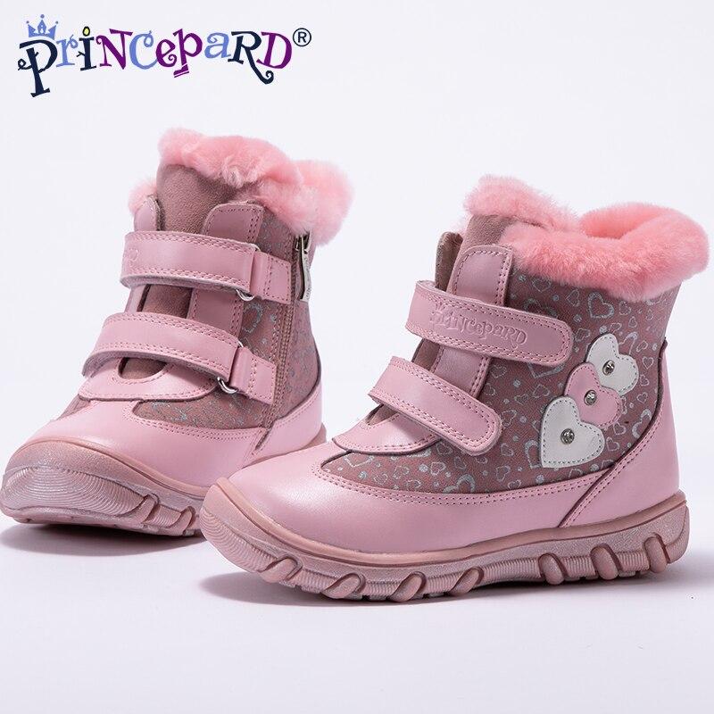 inverno sapatos ortopedicos para criancas 03