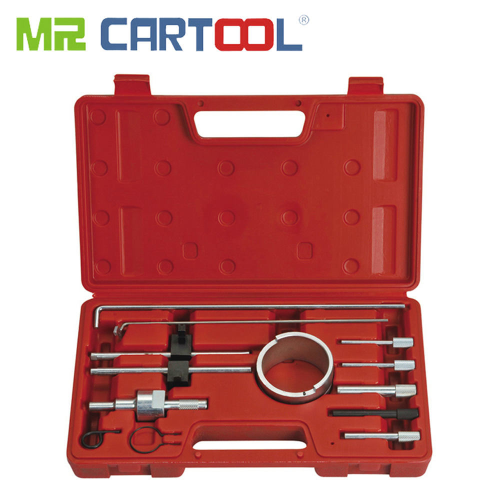 Kit d'outils de distribution de moteur automatique Mr Cartool 1 ensemble pour citroën Peugeot DL-T0023