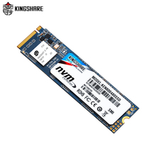 KINGSHARE m.2 SSD 2280 NVME 128GB 256gb 512gb HDD M2 Inrernal Solid State Hard Disk NVMe PCIE SSD For Laptop Desktop M.2 KEN800