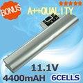 4400 мАч Аккумулятор Для Ноутбука hp XQ504AA A2Q94AA GB06 GB06055-CL для HP Pavilion 3113se 3130sj 3005au 3010AU 3060la 3100 3100eo