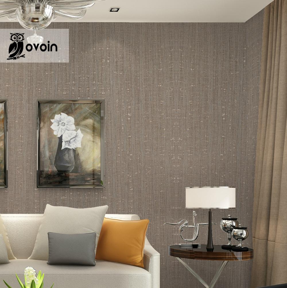 Comparer les prix sur metallic wallpaper modern   online shopping ...