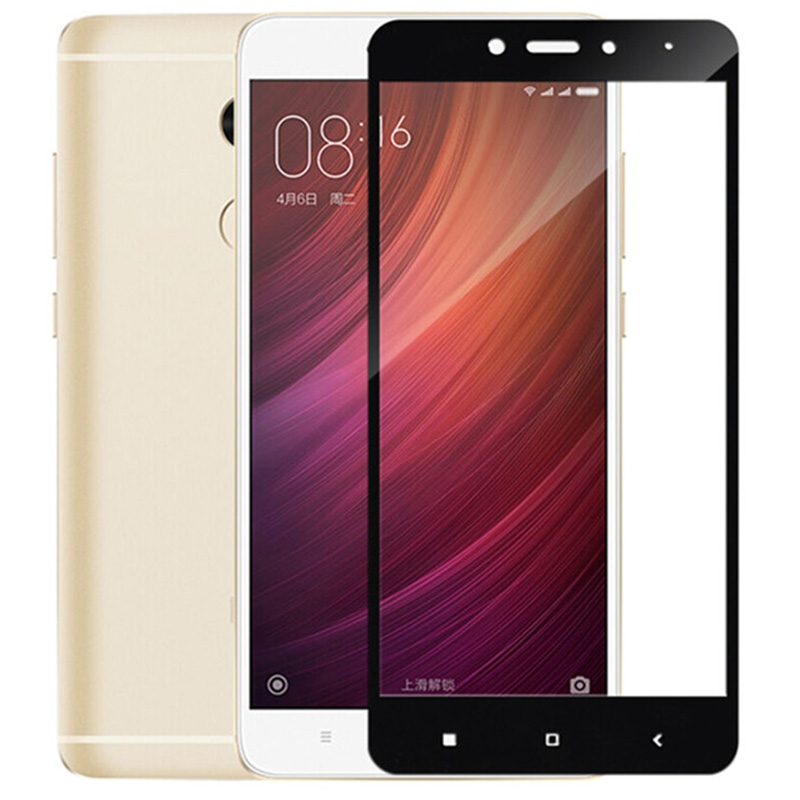<font><b>Tempered</b></font> <font><b>Glass</b></font> for <font><b>Xiaomi</b></font> <font><b>Redmi</b></font> Note 4x <font><b>4</b></font> X A 4a 3 Protective Glas Screen Protector on Ksiomi Xiomi Xaomi Red Mi Not X4 A4 Film image