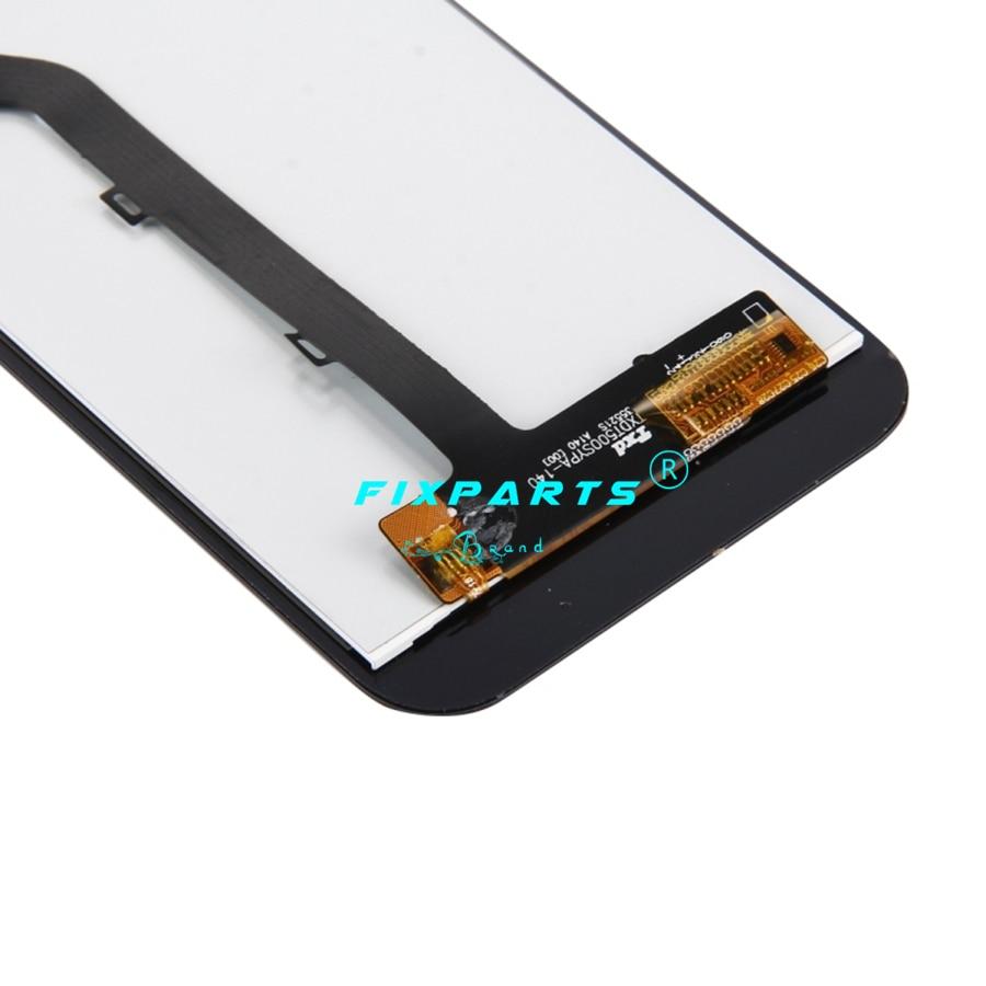 G500TG LCD