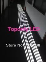 18w High Brightness 4ft 1 2m T5 Fluorescent Led Tube Ac100 240v 1800 2000lm Life 35