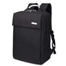2016 Men's Backpacks Leisure Travel Bag Unisex Women Backpack Bag Laptop Backpack Mochila Feminina Mini School Backpack Black