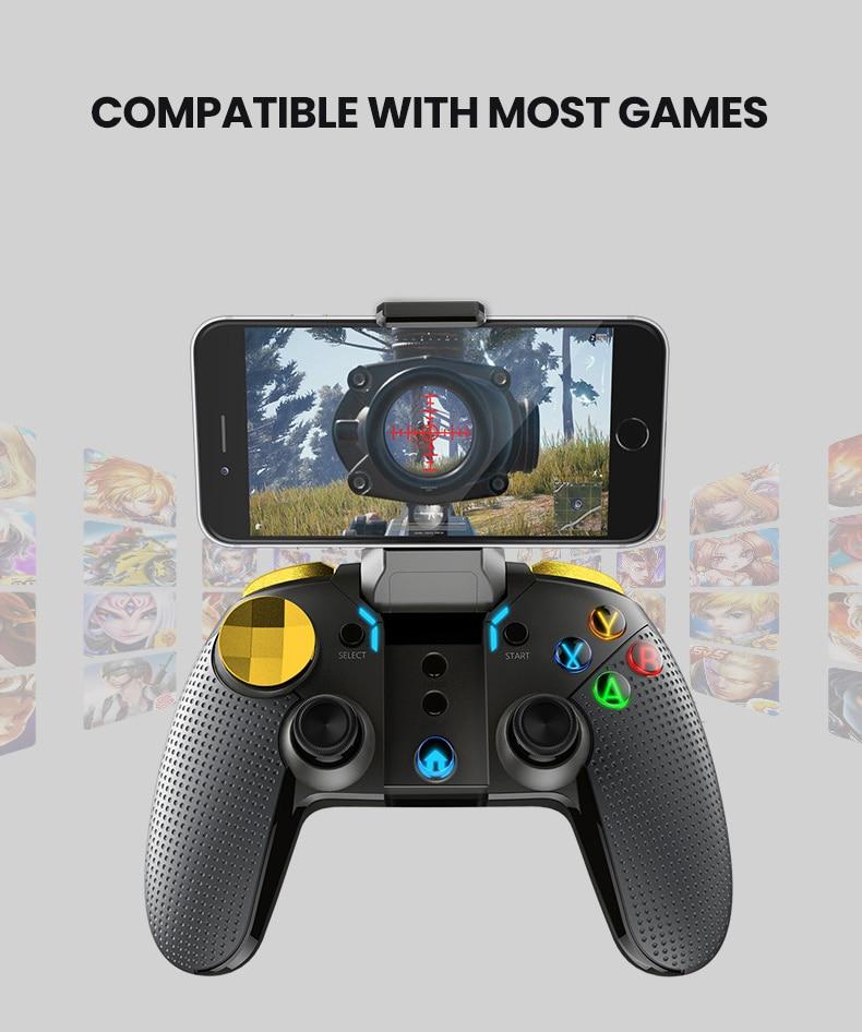 iPega 9118 Gamepad for iPhone (11)