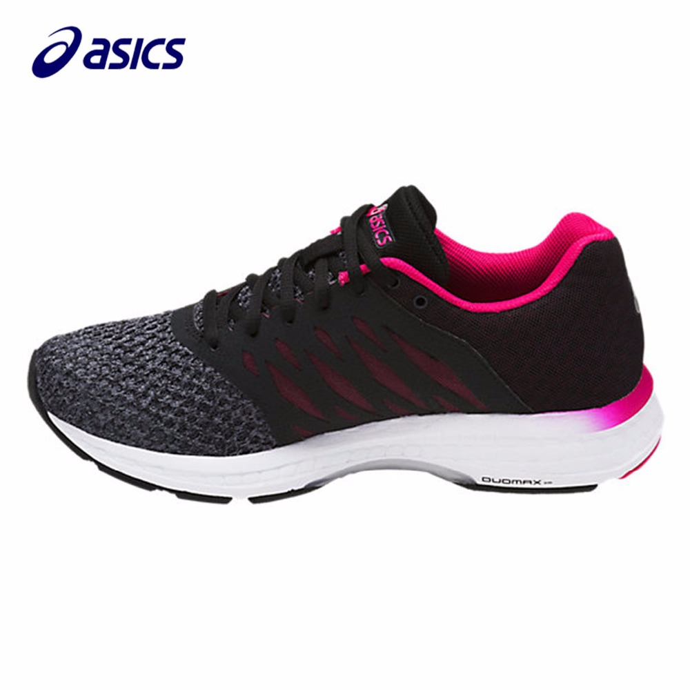 Orginal ASICS New Women Running Shoes  Breathable Stable Shoes Outdoor Tennis Shoes Classic Leisure Non-slip T7E5N-9793