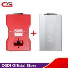 AT-200 ECU Programmer For BMW AT 200 ISN OBD Reader Plus CGDI For BMW Auto Key Programmer
