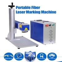 good performance 20W/30W fiber laser marking machine for glasses watch and clocks, computer keyboard