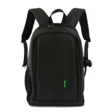 30*19*44cm Waterproof  Multi-functional Camera 15.6 Inch Soft Backpack Digital DSLR Camera Bag for Photographer Canon Nikon
