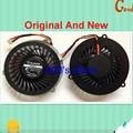 Novo e Original CPU ventilador Cooler para Lenovo IdeaPad Y400 Y500 Y400S Y500S Laptop SUNON MG60120V1-C230-S99 DFS541305MH0T